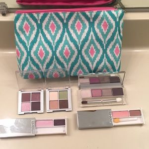 Clinique Eyeshadow Bundle